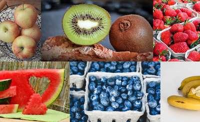 Te owoce warto dodać do diety!