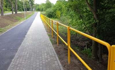 Miasto Iława złożyło wnioski o dofinansowanie inwestycji. Jeden dotyczy Ekomariny a drugi ścieżek rowerowych