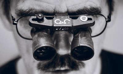 Ludzie starówki. Wernisaż wystawy fotografii Jakuba Obarka