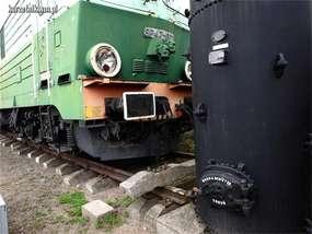Muzeum kolei w Kościerzynie na turystycznym szlaku