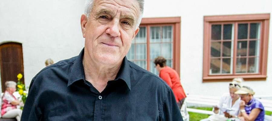 Bronisław Kowzan