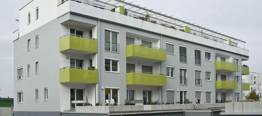 Wyremontuj Balkon Przed Zimą Dom