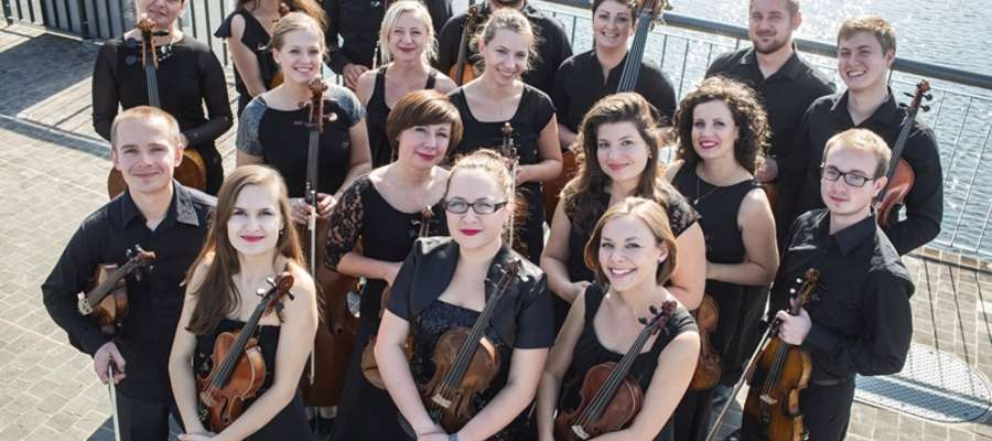 Elbląska Orkiestra Kameralna