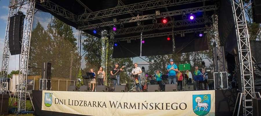 Dni Lidzbarka Warmińskiego 2016