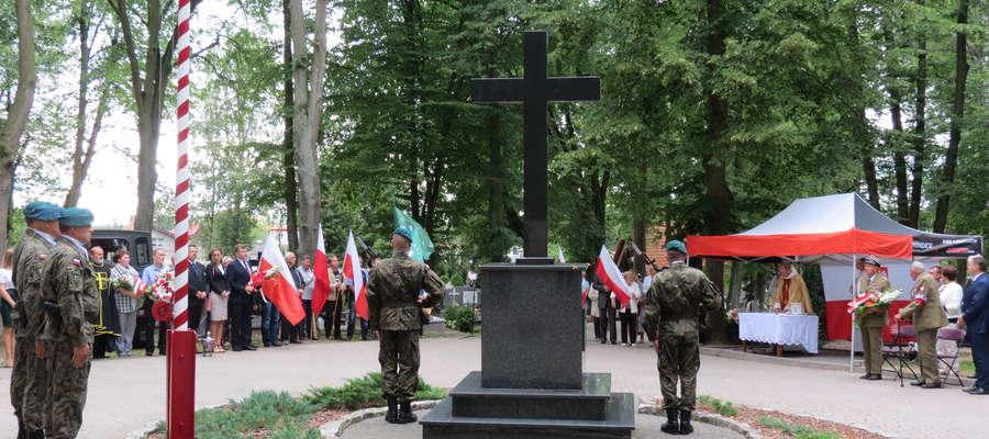 fot. Rocznica Powstania Warszawskiego