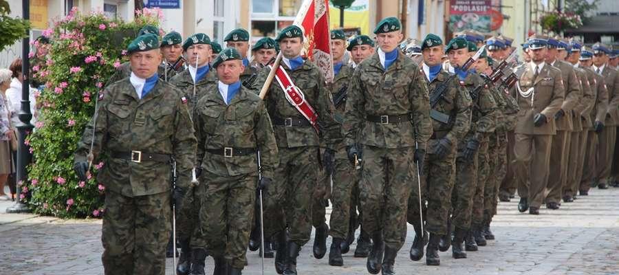 Święto Wojska Polskiego fot. 04