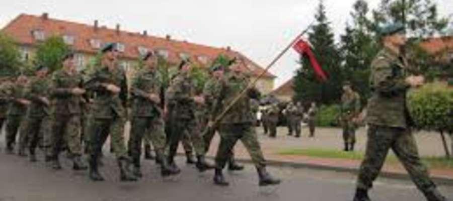 Przed nami Święto 11 Mazurskiego Pułku Artylerii w Węgorzewie