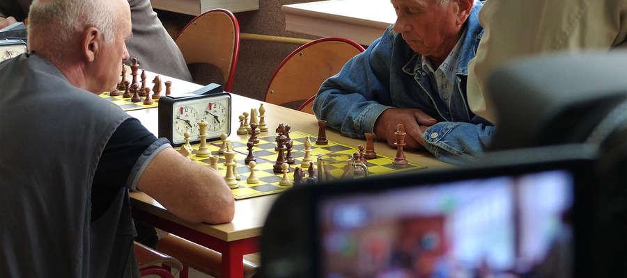 Orzyszanie walczyli na 64-polowej szachownicy