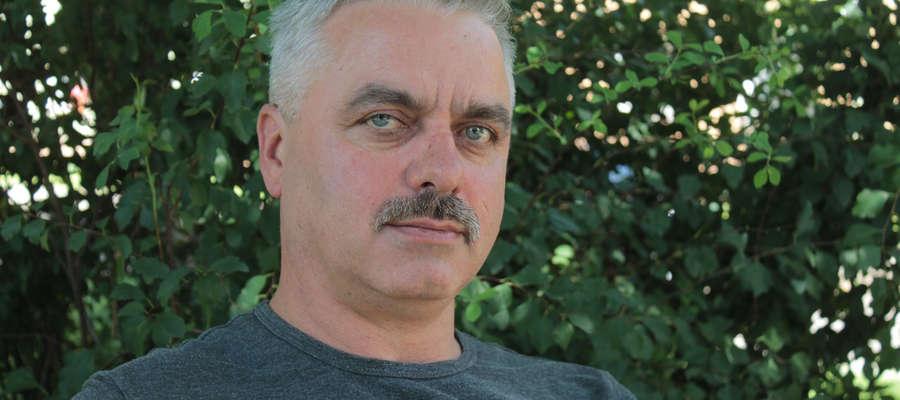 — Nie mogłem tego tak zostawić i przejść nad oskarżeniami do porządku dziennego, dlatego wytoczyłem proces sądowy — mówi Grzegorz Mucha