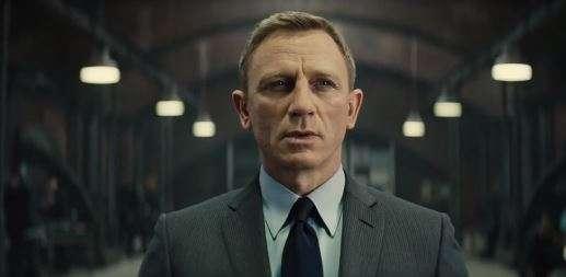 Daniel Craig znów zagra Bonda? - full image