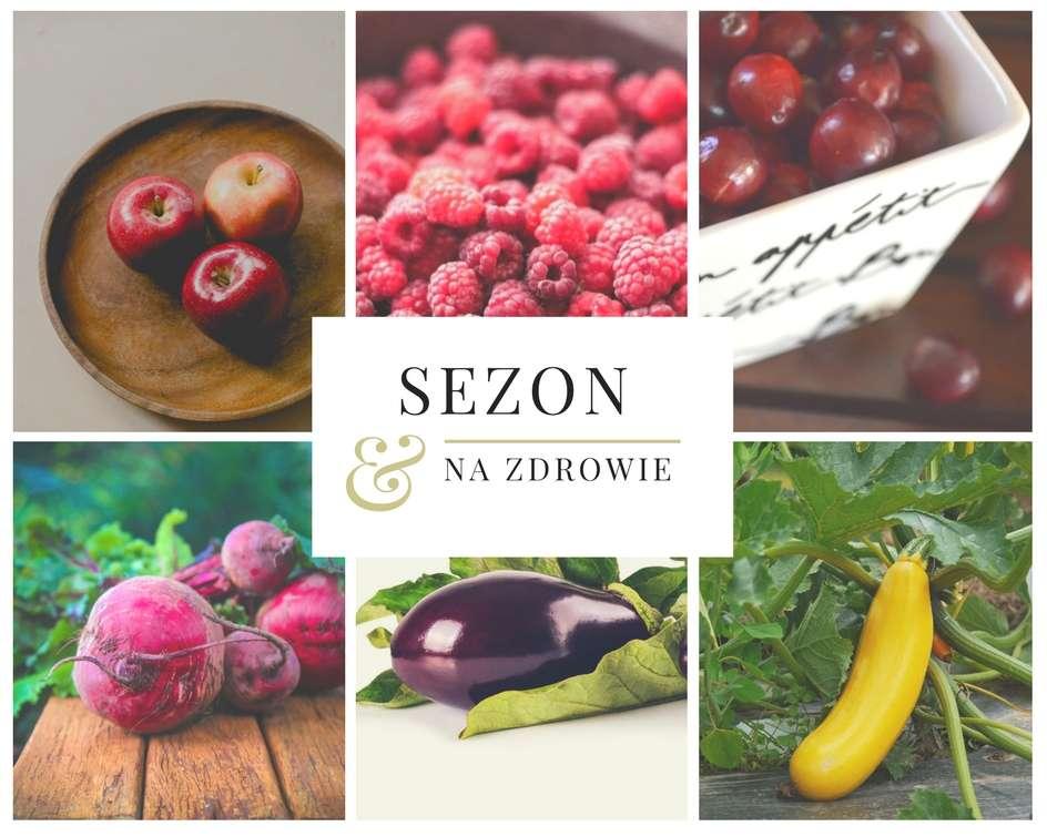6 sezonowych warzyw i owoców, które warto jeść we wrześniu - full image
