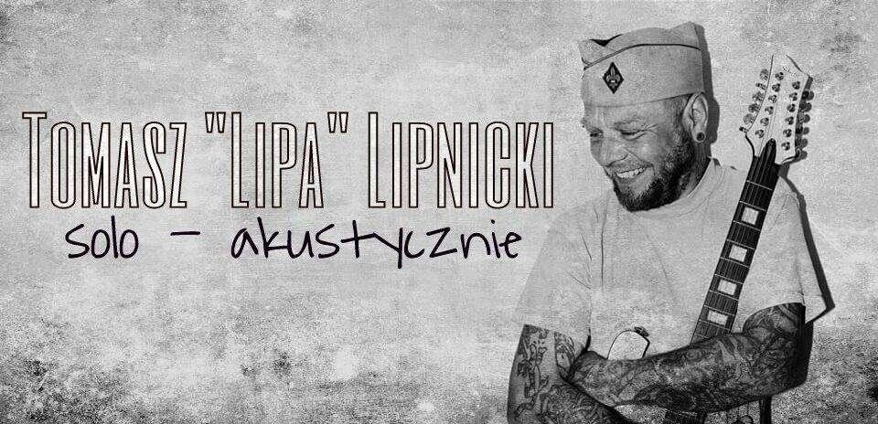 Tomasz Lipa Lipnicki w niecodziennej odsłonie - full image