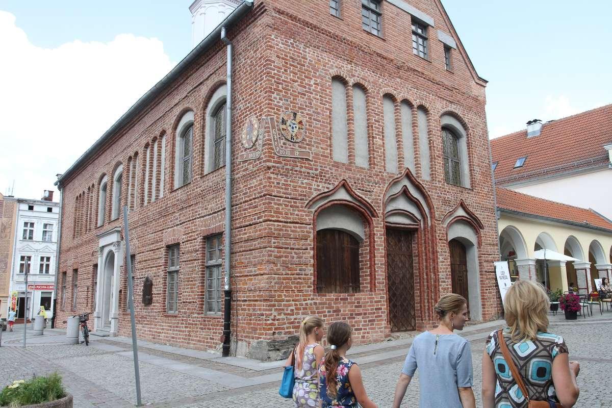 Jubileusz Wojewódzkiej Biblioteki Publicznej w Olsztynie - full image