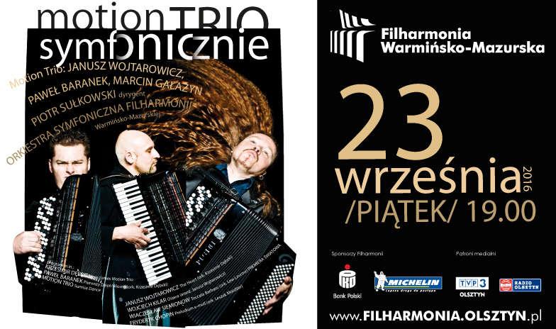 Motion Trio symfonicznie - full image