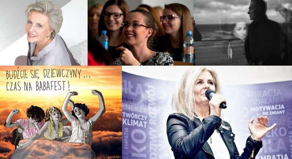 Plejada gwiazd w Olsztynie podczas babskiego festiwalu - full image