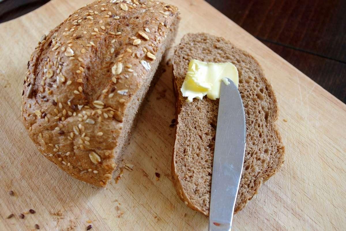 Masło czy margaryna, czyli czym smarować pieczywo? - full image