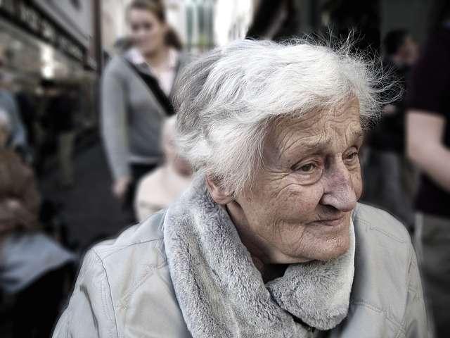 Pamiętajmy o chorych na alzheimera - full image