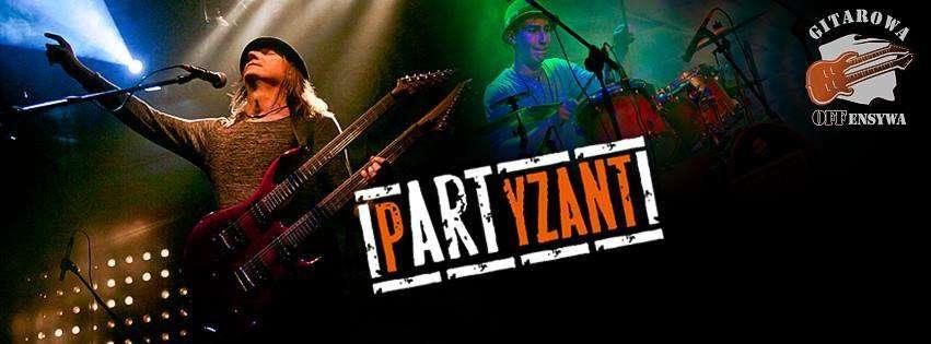 pARTzant czyli Gitarowa Ofensywa w Sowie - full image