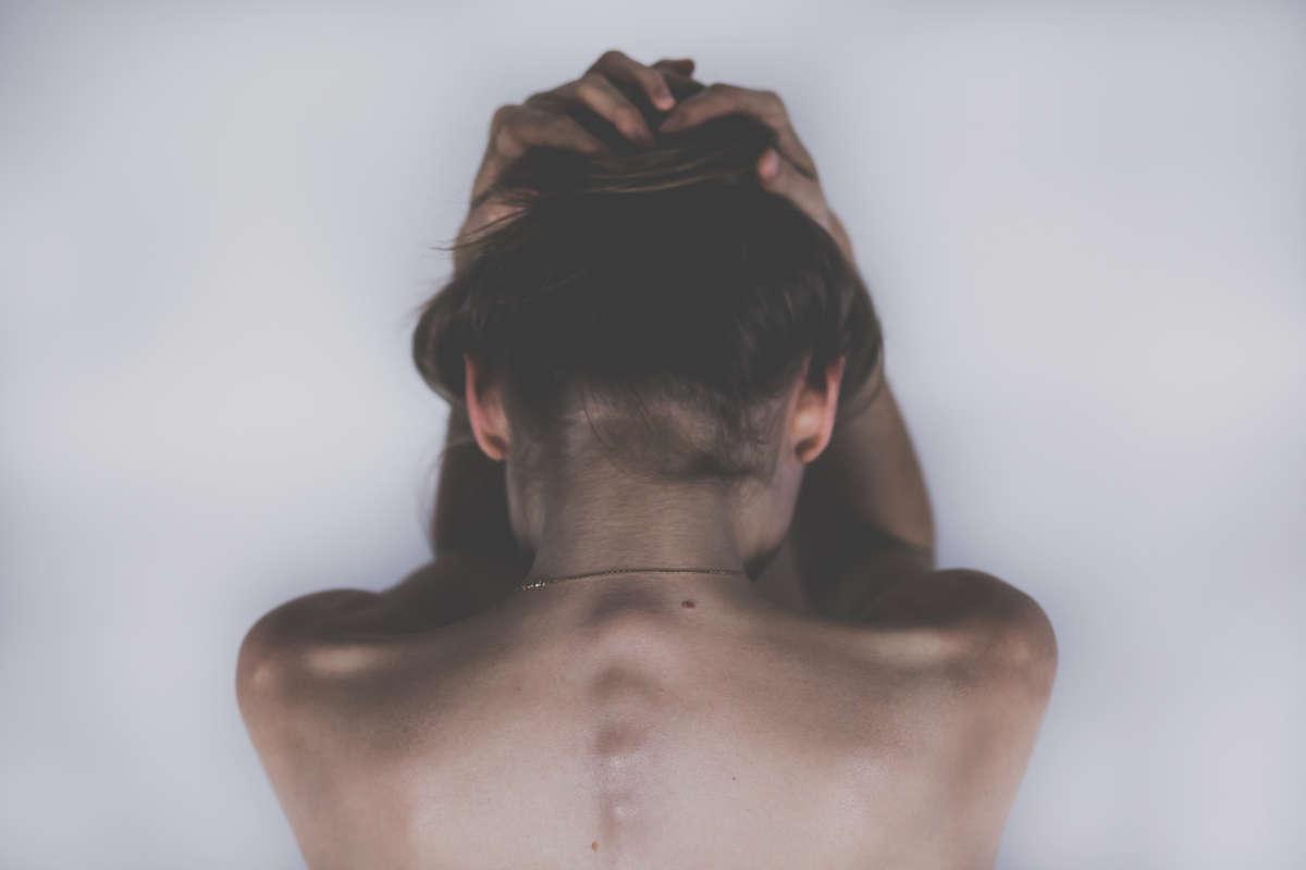 Częsty stres i zmęczenie? Grozi ci napięciowy ból głowy! - full image