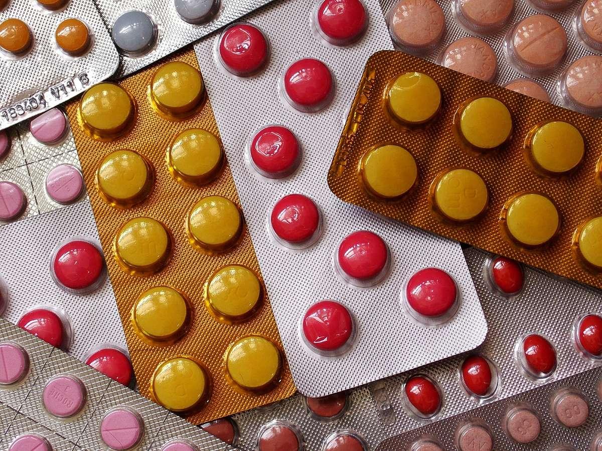 Nie wybieraj suplementów diety pod wpływem reklamy! - full image
