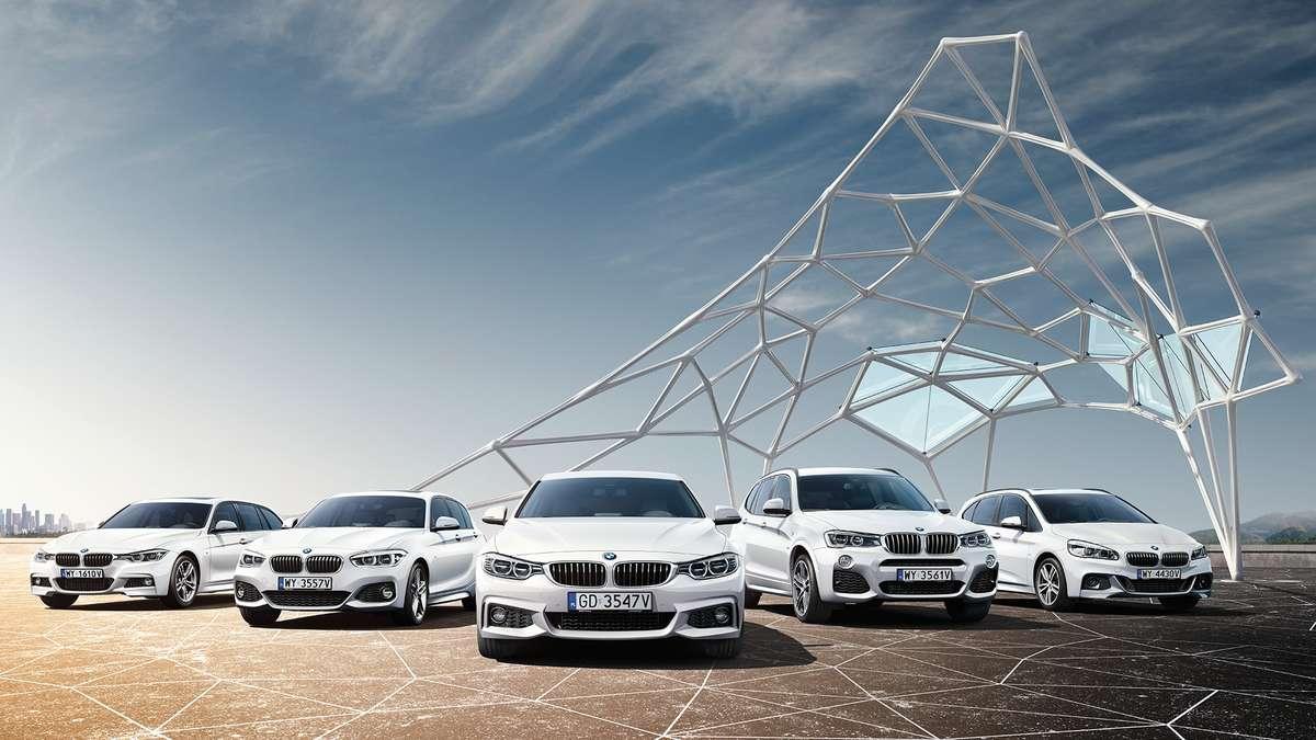 Gotowi na otwarcie nowego salonu BMW w Olsztynie? - full image