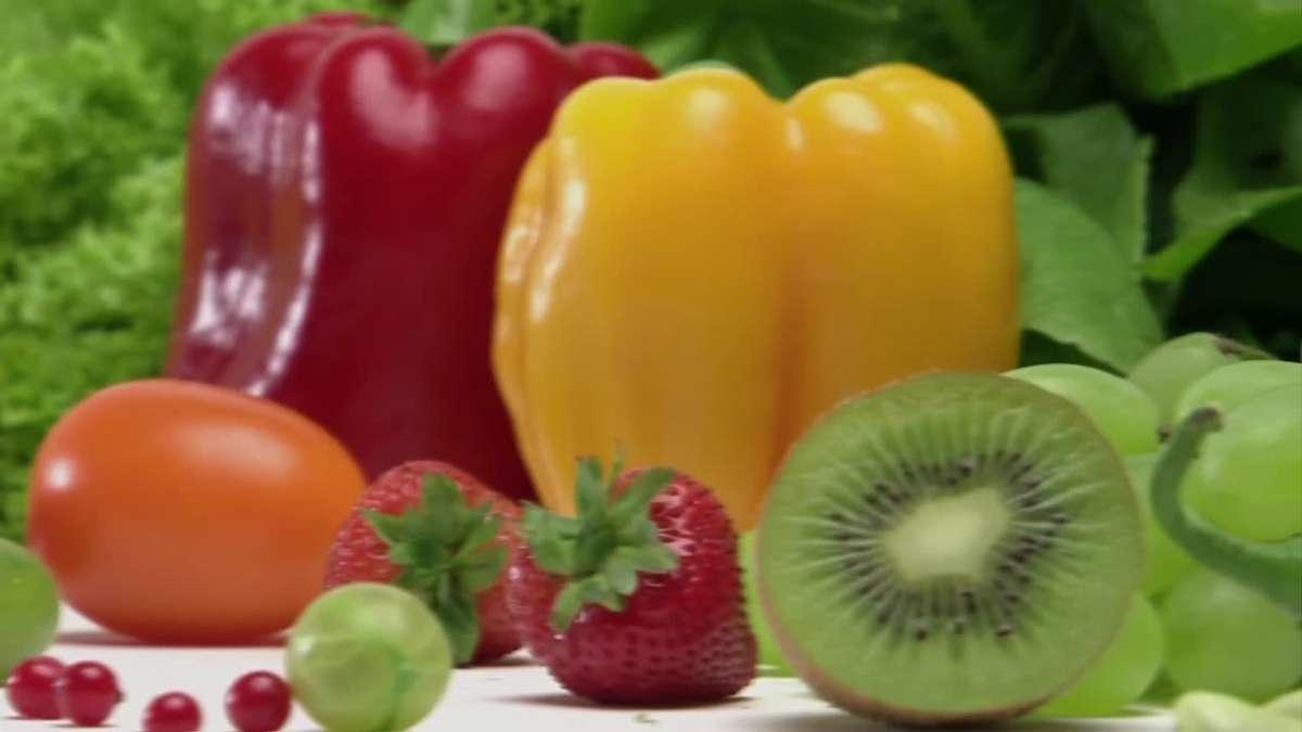Dlaczego warto jeść pestki owoców? - full image