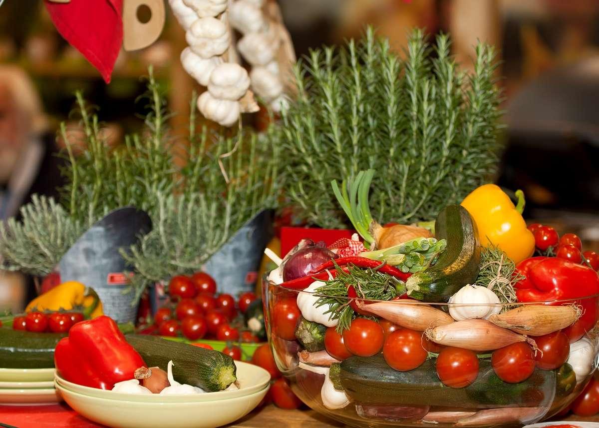Dieta antyrakowa, czyli produkty zmniejszające ryzyko nowotworu - full image
