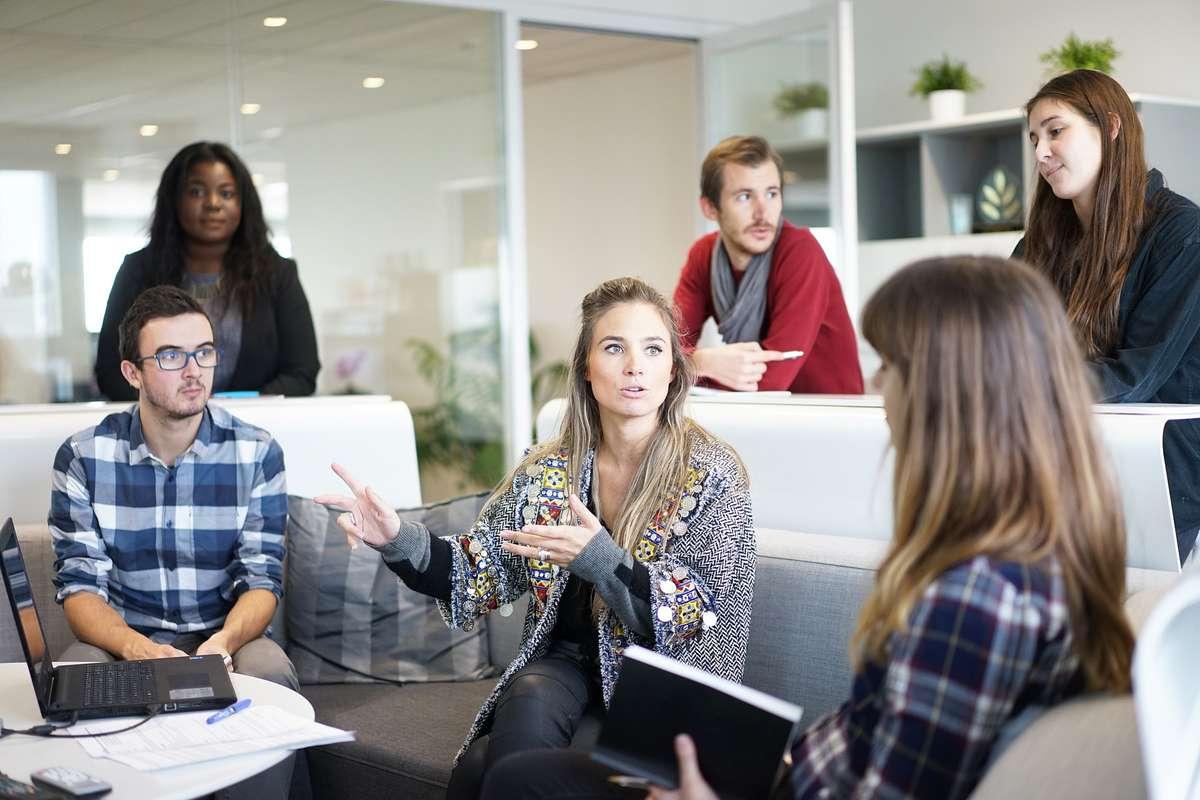 Zebrania we wspólnotach mieszkaniowych - jak często, jakie i po co? - full image