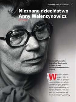 Ukraińskie korzenie Anny Walentynowicz