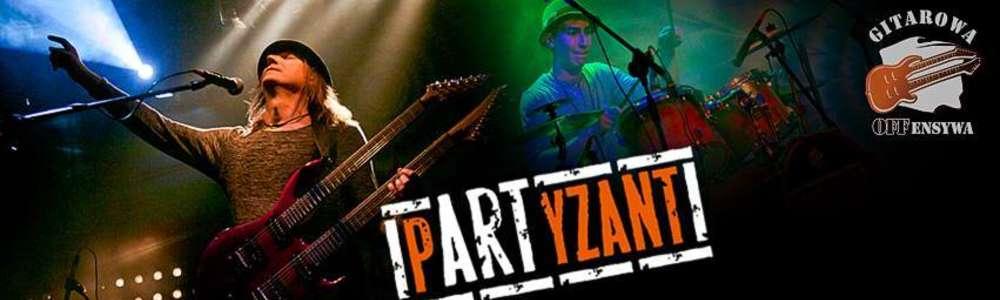 pARTzant czyli Gitarowa Ofensywa w Sowie