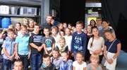 """Uczniowie z Tuszewa wzięli udział w nagraniu telewizyjnej """"Sondy 2""""!"""