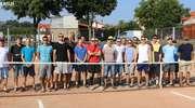 Mistrzostwa Działdowa w tenisie ziemnym [film, zdjęcia]