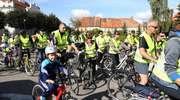 Pobiliśmy rekord! 190 cyklistów na trasie rajdu [film, zdjęcia]