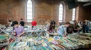 Wielki kiermasz książek i inne biblioteczne atrakcje