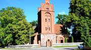 Rogiedle: kościół p.w. św. Małgorzaty