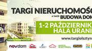 Dom czy mieszkanie? Weź udział w Olsztyńskich Targach Nieruchomości