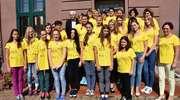 Stop FAS. Kampania społeczna w Srokowie