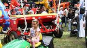 Ruszyły XXIII Jesienne Targi Rolnicze w Olsztynie