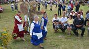 W Karnitach na dożynkach świętowali rolnicy z gminy Miłomłyn