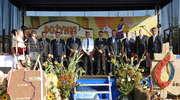 Gminno – powiatowe Święto Plonów w Gwiździnach