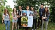 Młodzież z Buder zakończyła projekt