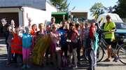 Akcja Sprzątania Świata! Dzieci pokazują dorosłym jak dbać o nasze miasto