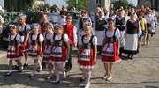 Święto plonów w Sępopolu [ZDJĘCIA]