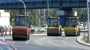 Na Sielskiej pierwszy asfalt, a od następnego tygodnia... armagedon?