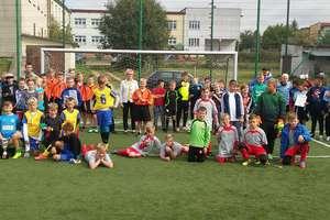 Walczyli o Puchar Dyrektora SP Kowale Oleckie