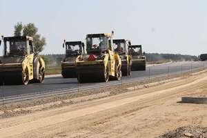 Przebudowa DK 58 i rondo koło Dywit. Nowe inwestycje drogowe w regionie