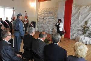 Powiatowe obchody Dnia Sybiraka w Kumielsku