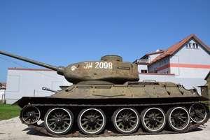 Postanowili odrestaurować czołg. Szukają elementów wyposażenia