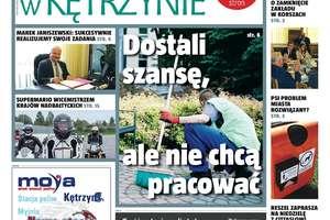 Gazeta w Kętrzynie już po raz 38. w tym roku