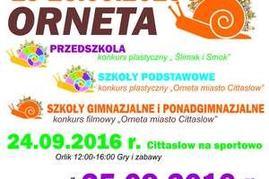 Tydzień Cittaslow w Ornecie